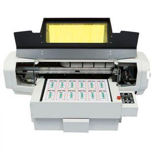 Impresora UV Led rigidos A3+ Mutoh