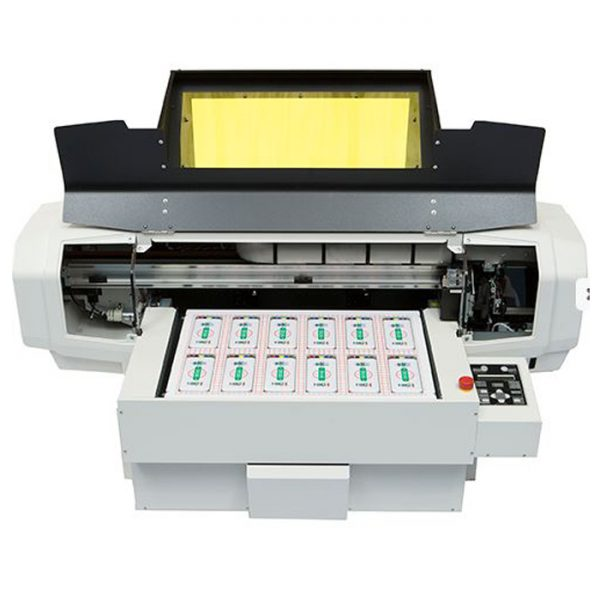 Impresora UV Led rigidos A3+ Mutoh
