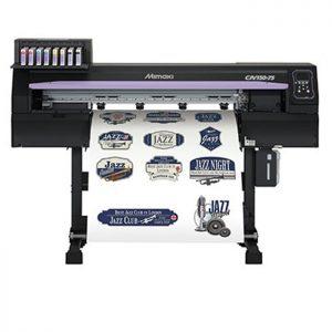 Impresora tinta ecoslvente Mimaki JV150 series 2